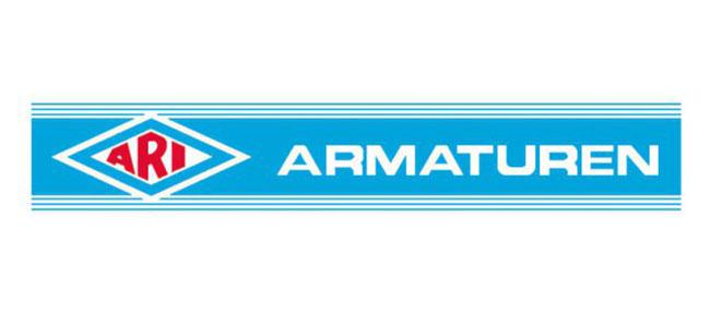 ARI Armaturen Logo